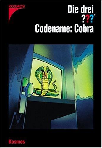 Die drei ??? Codename: Cobra