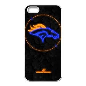 iPhone 5,5S Phone Case Denver Broncos