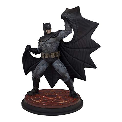 Sdcc Exclusive Statue - San Diego Comic-Con 2019 DC Heroes Batman Damned: Batman Statue