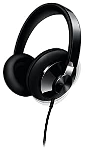 Philips SHP6000 - Auriculares de diadema cerrados, negro
