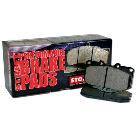 treet Performance Front Brake Pad (Factory Front Brake Pad Pads)