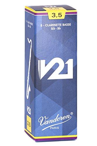 Vandoren CR8235 Clarinet Reeds Strength