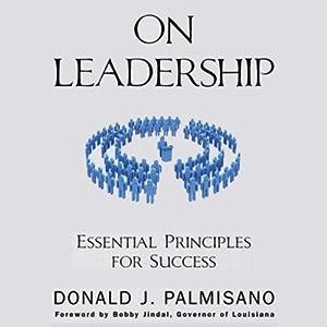 On Leadership Audiobook