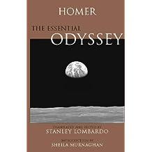 The Essential Odyssey (Hackett Classics)
