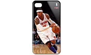 TYH - Hoot NBA New York Knicks Carmelo Anthony iphone 5/5s Protective Case ending phone case
