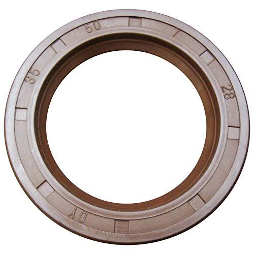 OEM Equivalent Radial Shaft Seal 55X63X5VVG-TC 1 Pack