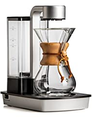 Chemex Ottomatic Pulsing Water Dispenser and 6 Cup Coffeemaker Set