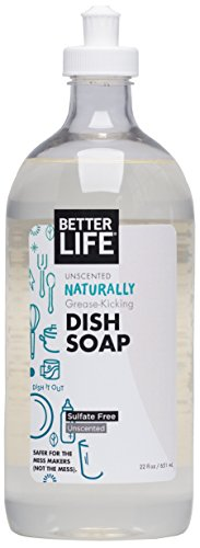dish it out unscented - 2