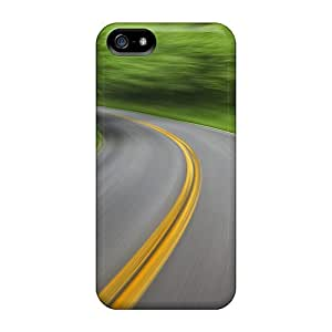 Iphone Cover Case - MTMwnmg2586PSYCa (compatible With Iphone 5/5s)