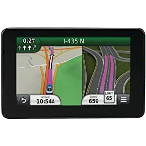 Garmin nüvi 3550LM 5-Inch Portable GPS Navigator with Lifetime Map Updates (Discontinued by Manufacturer)