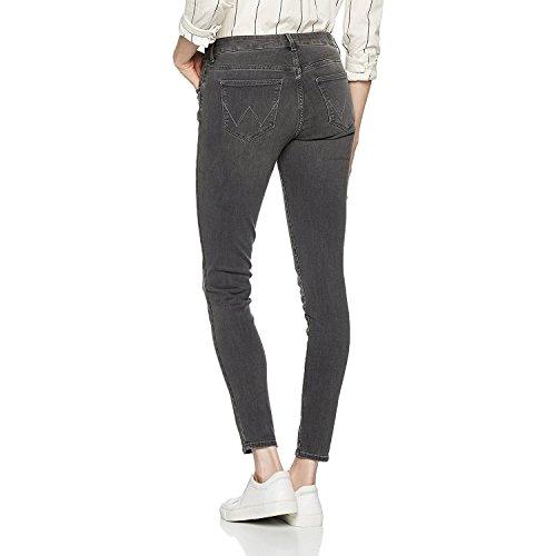 86O Femme Gris Jeans Ash Wrangler wSq1Cnfv