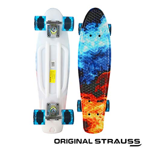 Strauss Cruiser FP Skateboard Price & Reviews