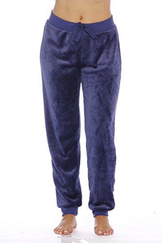 Plush Lounge Pants - 3