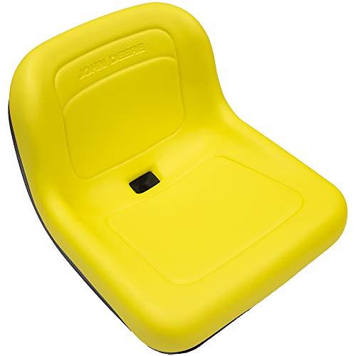 - John Deere Equipment Seat # AM131531