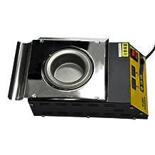 Liquor 220V 400W Lead-free Solder Pot/Solder Machine Soldering Melting Tin Cans