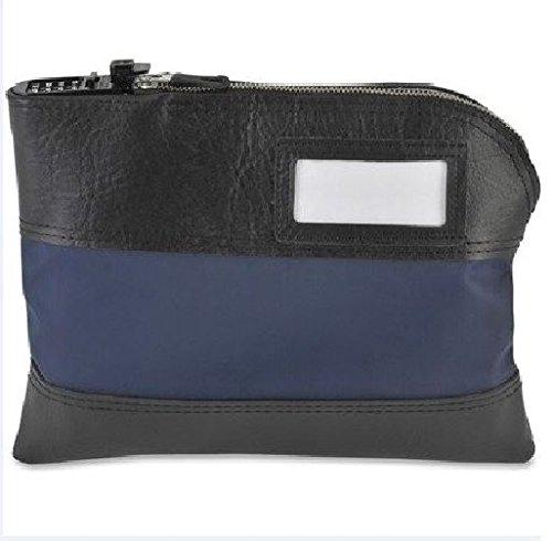 MMF Rugged Combination Lock Security Bag, 1 Bag (MMF2330981TXW08)