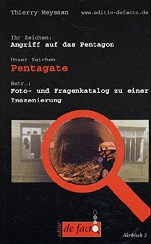 Download Das Pentagate. Fragenkatalog zu einer Inszenierung. pdf epub