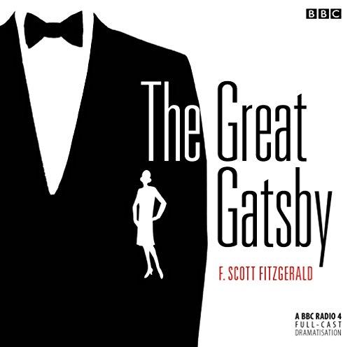The Great Gatsby (BBC Audiobooks)