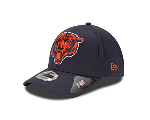 NFL Chicago Bears Mighty Classic 39Thirty Cap, Small/Medium