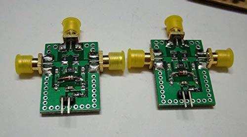 FidgetKute RF 5-1000MHZ Reflection Detection Bridge Standing Wave Ratio Bridge Directional