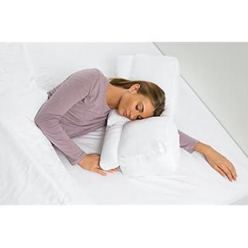 Amazon Com Better Sleep Cloud Microbead Pillow Large