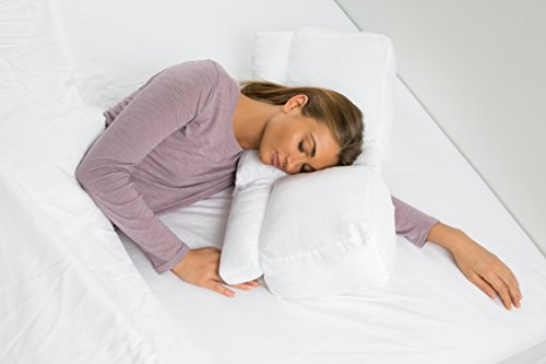 Best Pillow With Arm Hole 7 Top Options On The Market