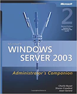 I need help with my term paper and all we've learned so far is Windows Server 2003?