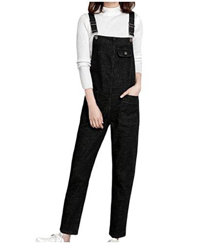 Denim Trim Fit Jeans - 4