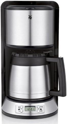 WMF Bueno - Cafetera por goteo con jarra térmica: Amazon.es: Hogar