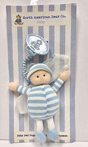 Baby Bed Bugs Pastel Hood ()