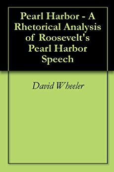 analysis of fdrs address to the Text analysis: inaugural address, franklin d roosevelt, march 1933  in his inaugural address, he wants the citizens' support and faith in his leadership.