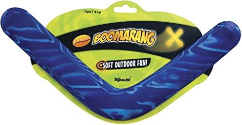 Toysmith Boomarang Colors may