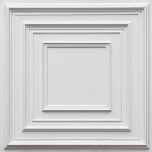 222 Drop Ceiling Tile White