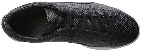 PUMA Mens States Mii Sneaker Black/White yLFGiKmc8