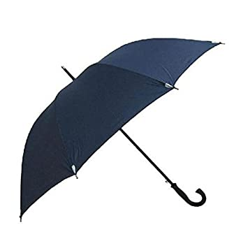 paraguas Paraguas de paraguas grande Paraguas de negocios senior Grandes fuertes repelente de agua Gancho de