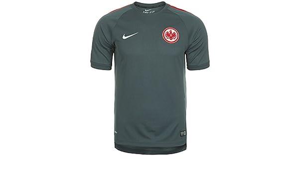Nike Atletico Madrid Dry Camiseta para Hombre: Amazon.es: Ropa y ...