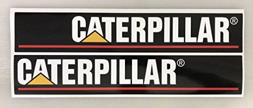 SBD Decals 2 CAT Caterpillar Towmotor Decal Set by SBDdecals.com