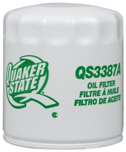 quaker state oil filters - 1