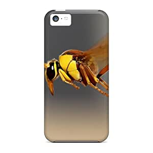 Faddish Phone Potter Wasp Case For Iphone 5c / Perfect Case Cover