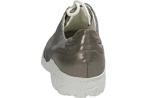 De pietra Ville Waldläufer Lacets Pour À Femme Chaussures 851 364°stein 5FxqwzqZ6