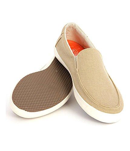 Vans Shoes Khaki Antique Trainer
