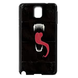 Venom Poster Samsung Galaxy Note 3 Cell Phone Case Black Exquisite gift (SA_630804)