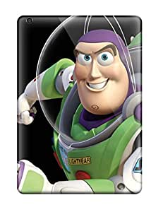 Design High Quality Buzz Lightyear Cover Case With Excellent Style For Ipad Air