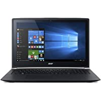 ACER Aspire V Nitro Flagship High Performance Gaming Laptop, 15.6 FHD Touchscreen, Intel Core i7, Dedicated 4GB GTX 950M Graphics, 16GB DDR4, 256GB SSD with 1TB HDD, Win 10 Home