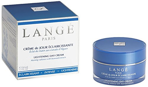 Langé Paris Lightening Day Cream 1.7 Fl Oz by Lange Paris