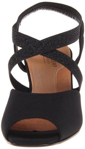 De Boa Walking Micro Vestido Cradles Negro Bomba Mujer La FEFPp7q