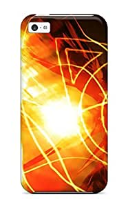 Fashionable Style Case Cover Skin For ipod touch4- Shippuden Narutos