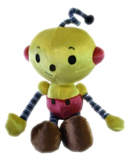 Disney Olie From Rolie Polie plush - 8in Olie Plush Doll