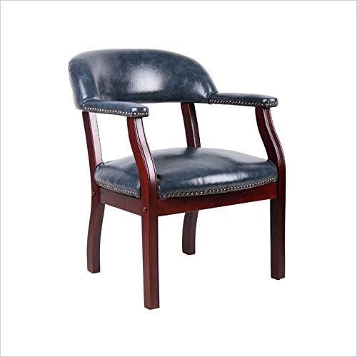 Scranton Co Captains Chair - a good cheap office desk chair
