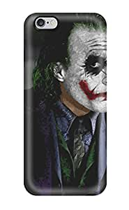 New Cute Funny The Joker Case Cover/ Iphone 6 Plus Case Cover